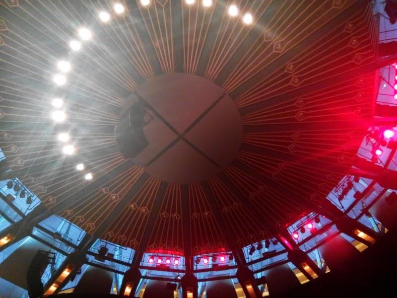 09.05.2014 Köln - Philharmonie