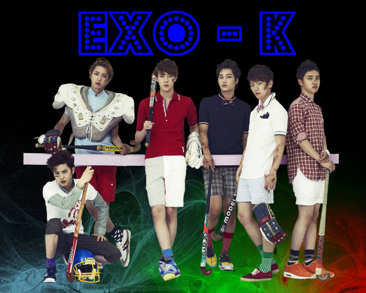 Exo Wallpaper Download