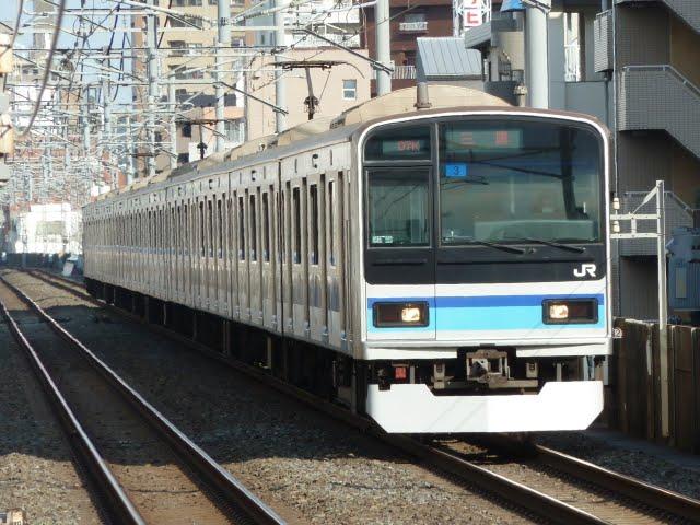 東京メトロ東西線 三鷹行き6 E231系800番台