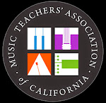 Active Member of Music Teachers' Association of California