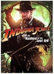Indiana Jones Và Chiếc Rương Thánh Tích - Indiana Jones : Raiders Of The Lost Ark