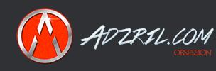 Adzril.com | Malaysian Lifestyle Blogger