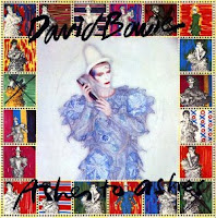 """Ashes to Ashes"" - David Bowie 1990"