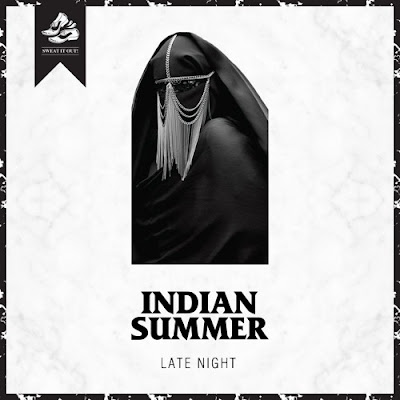 Indian Summer - Late Night EP