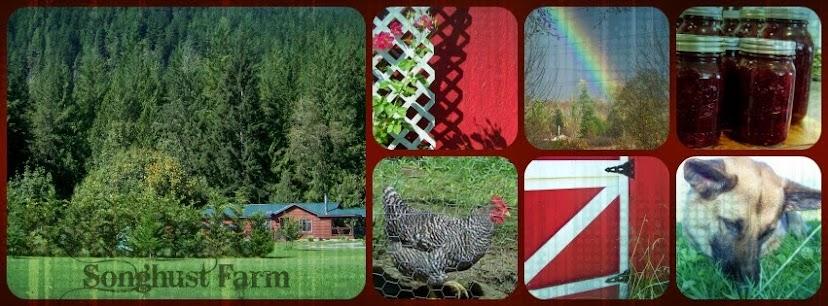 From the Songhurst Farm