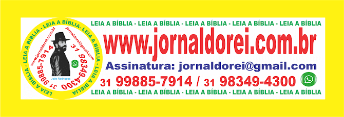 Jornal do Rei Pedro Leopoldo MG