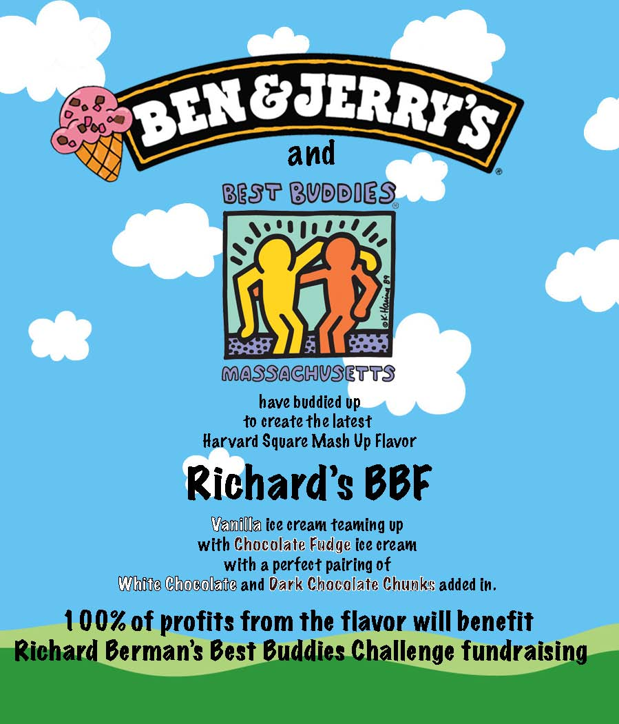 ben and jerrys harvard case Executive summary ben and jerrys homemade inc is two major analysing and identifying a strategic plan for ben to contrast on in case the company was.