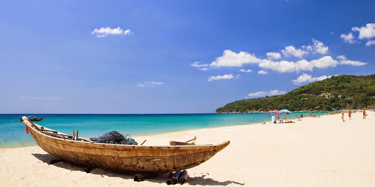 О пхукет пляж карон phuket karon beach