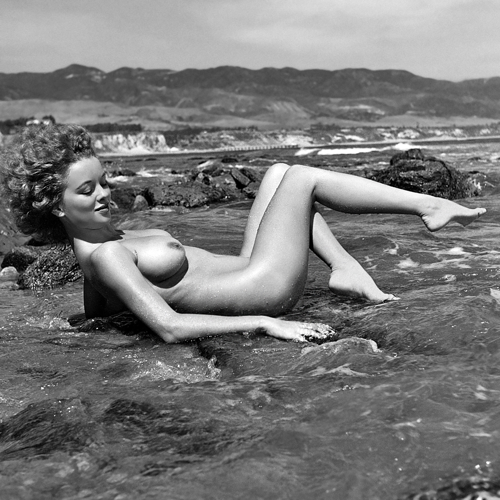Эротика 1950 годов 7 фотография