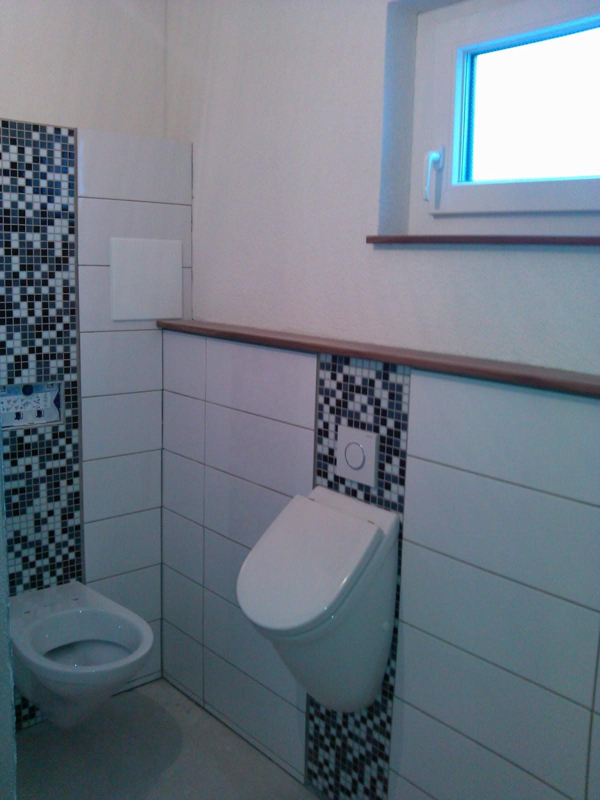 Blog von aga und chrissi g ste wc - Keller wandfarbe ...