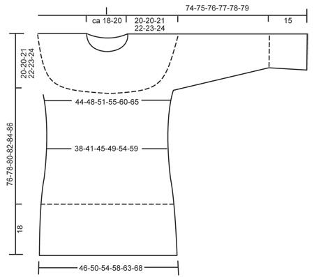 Sa invatam sa crosetam si sa tricotam: pulover irlandez tricotat dupa