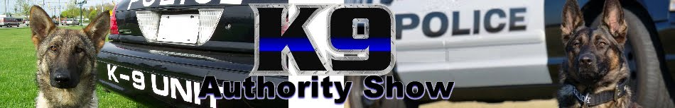 Listen to the K9 Authority Show Featuring Kate McGahan