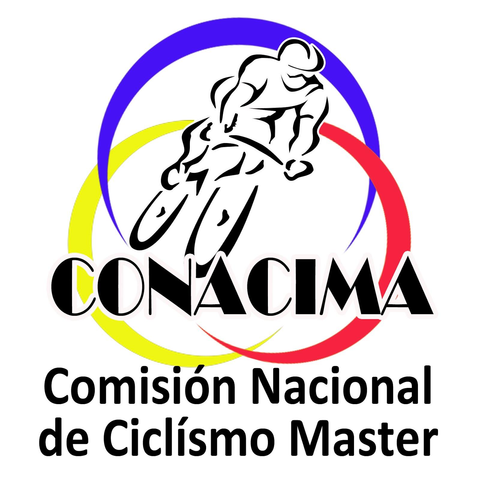 Recorrido Oficial Vuelta a Venezuela Master 2016
