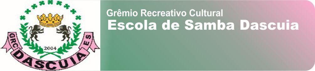 Grêmio Recreativo Cultural Escola de Samba Dascuia