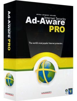 Lançamentos 2012 Downloads Download Lavasoft Ad Aware Pro Internet Security 9