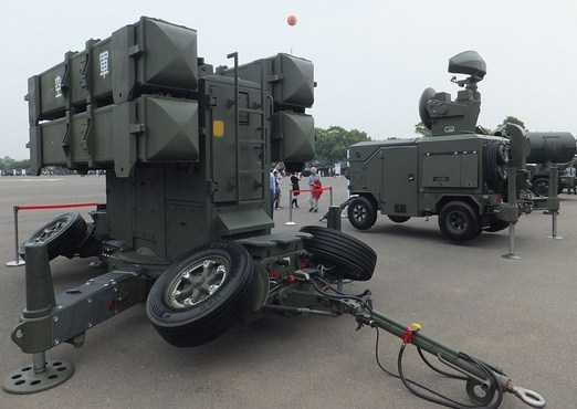 Rheinmetall  Mendapat Kontrak Untuk Memodernisasi Sistem Pertahanan Udara Dari Pelanggan Internasional
