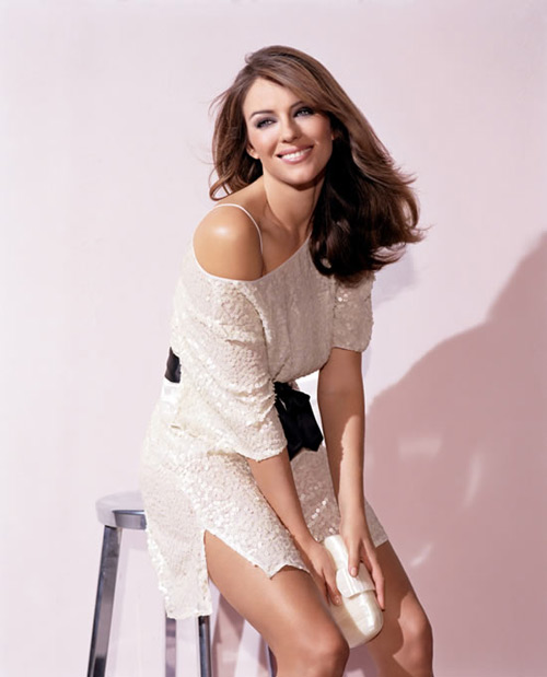 Hurley Wallpaper: Elizabeth Hurley New High Quality Wallpapers