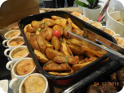 cartofi yam-yam