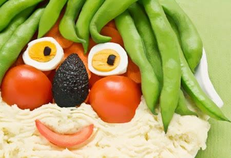 Ăn nhiều rau quả làm giảm cholesterol