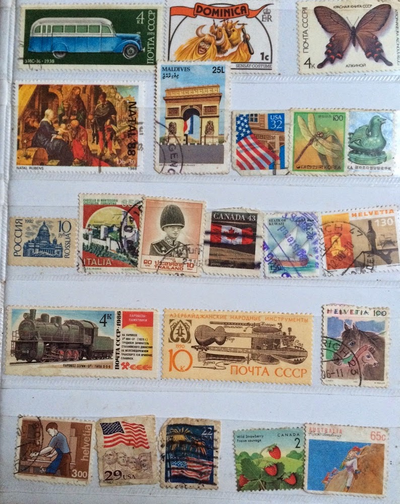 stamps5-abu-zafar-md-shaleh