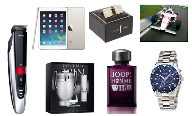 fathers day gift ideas from house of fraser and debenhams