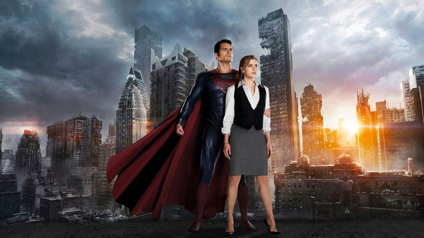 Superman Movie HD Pictures