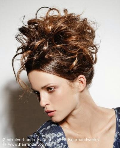 30 Últimas Tendencias con Peinados de Moda Fáciles Mujeres  - Peinados Ultimas Tendencias