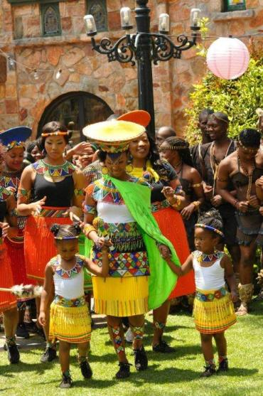 19 Best south african traditional weddings images ...