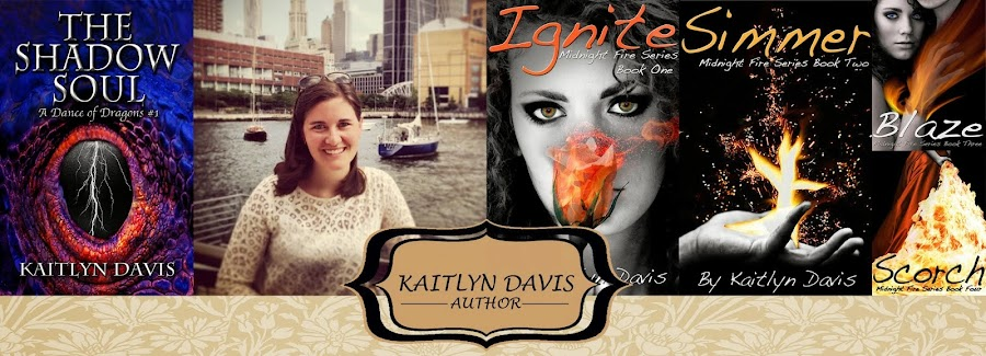 The Official Website of Bestselling Author Kaitlyn Davis