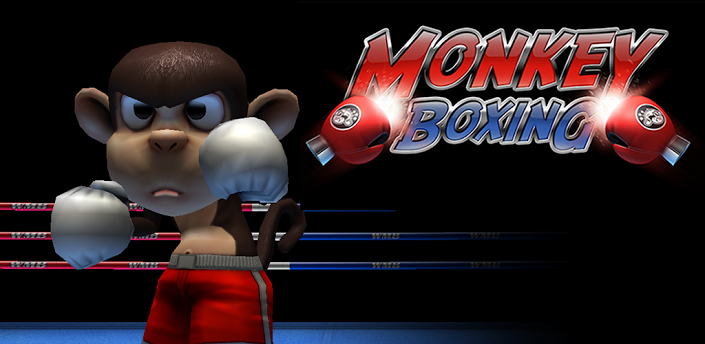 Monkey Boxing APK