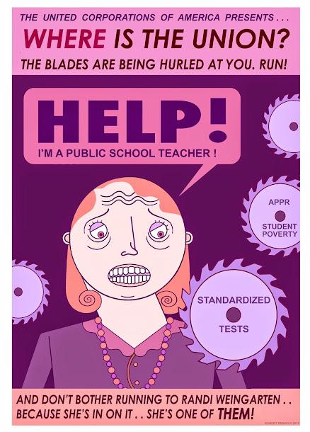 WWW.TeacherSolidarity.com