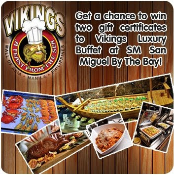 vikings voucher