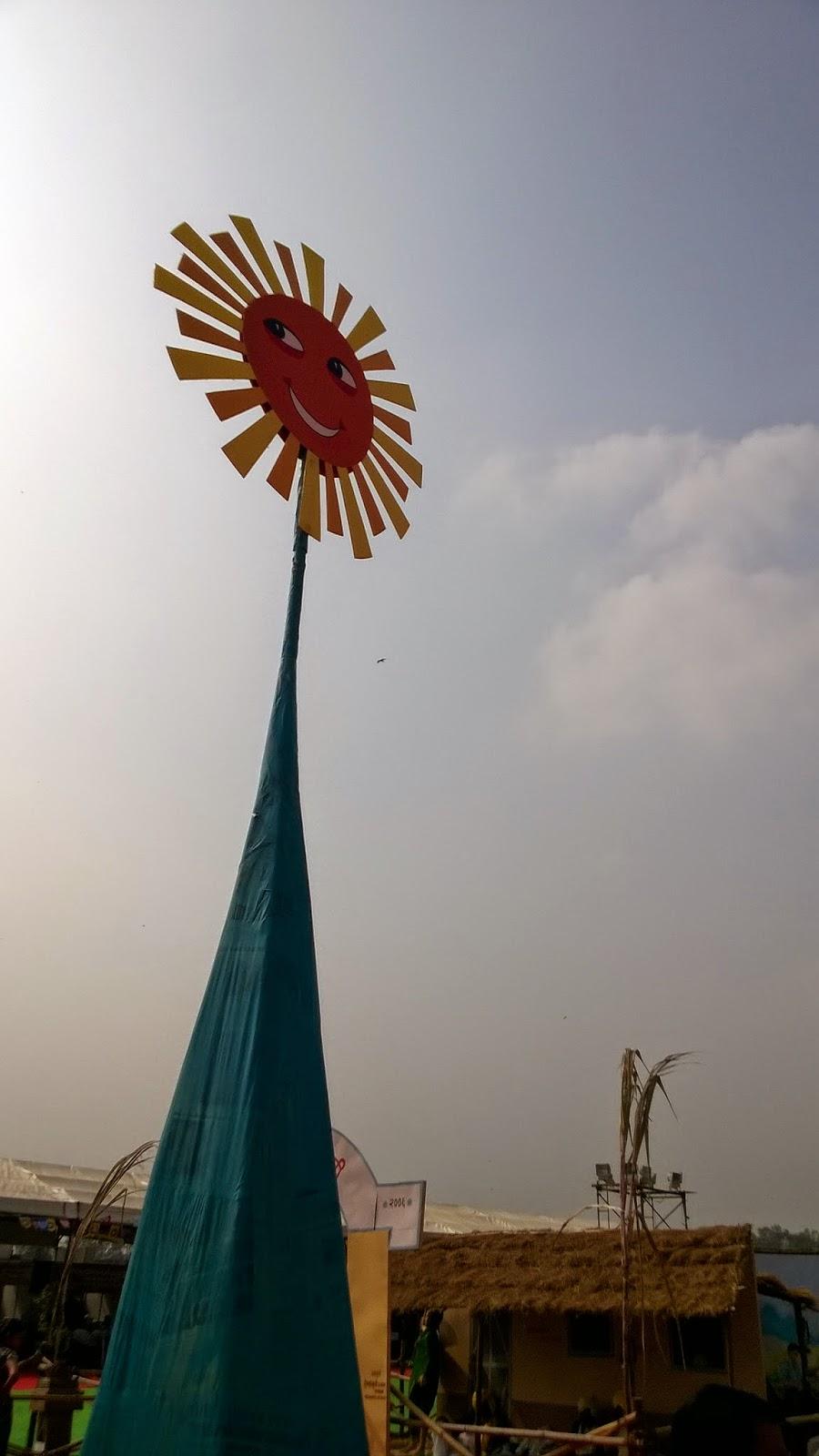 Fair, Bhimthadi Jatra, Pune