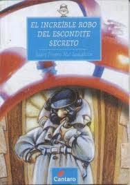 El primer caso del Inspector Pipa Gonzalez