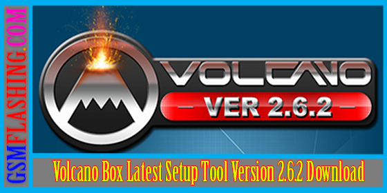Download Volcano Box Version 2.6.2 New Latest Update