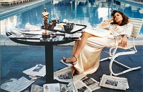 Faye Dunaway oscar