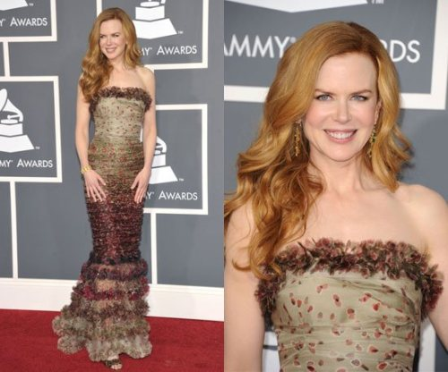 Hairstyles of the Grammy's 2011, Hairstyles of the Grammy's, Trend Hairstyles
