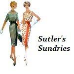 Sutler's Sundries