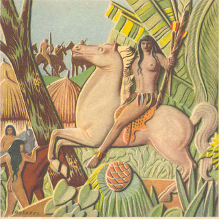 historia de manaus - amazonas