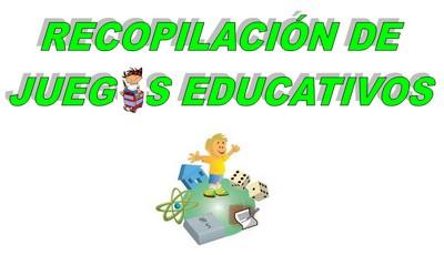 ¡Nuestra recopilación de 475 juegos educativos!