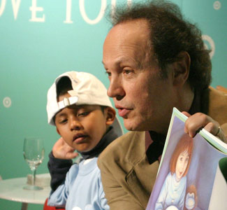 Celebrity children's authors ~ Mega Tribune