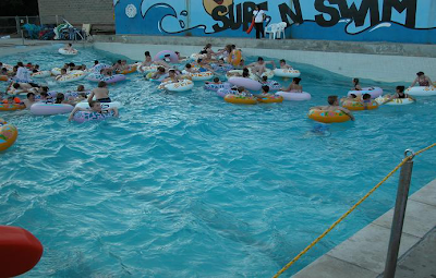 Layton Surf n Swim wave pool