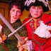 Cia Le Plat du Jour encena peça inspirada na obra Peter Pan e Wendy