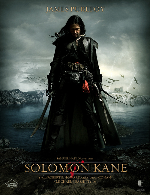 Watch Solomon Kane Movie Online Free 2012