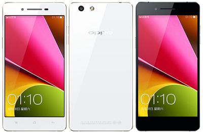 Spesifikasi Lengkap Oppo R1S terbaru