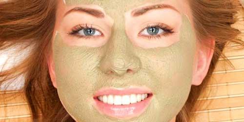 cosmeticos caseros mascarillas