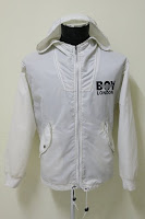 BOY LONDON WINDBREAKER 1