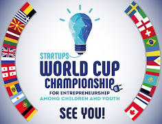 STARTUPS WORLD CUP CHAMPIONSHIP' 2019
