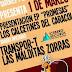 Los Calcetines del Caracol Presentar EP Sabado 01 de Marzo 2014