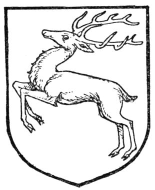heroes heroines and history animals in medieval heraldry